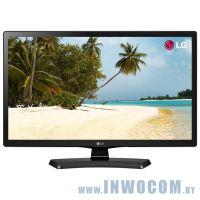 LG 28MT48S-PZ (1366x768, матрица VA, Smart TV, Wi-Fi)