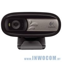 Logitech WebCam C170 NEW (960-001066)
