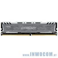 16Gb PC-19200 DDR4-2400 Crucial Ballistix Sport LT (BLS16G4D240FSB) 1.2V CL16 RTL