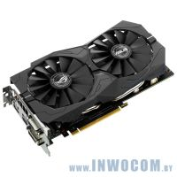 Asus STRIX GTX1050Ti 4Gb DDR5 128bit (STRIX-GTX1050TI-4G-GAMING) (Ret)