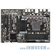 Уцен. MB AsRock 970 PRO3 R2.0 Soc-AM3+ AMD970+SB950 2xPCI-Ex16 1xPCI-Ex1 2xPCI 4xDDR3-2100 6xSATA3 2