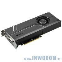 Asus GTX1060 (TURBO-GTX1060-6G) 6Gb DDR5 DVI+DualHDMI+DualDP RTL