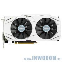 Asus GTX1060 (DUAL-GTX1060-6G) 6Gb DDR5 DVI+DualHDMI+DualDP RTL