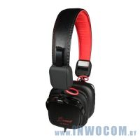Dowell HD-505 Pro Black/Red