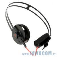 Dowell HD-207 Pro Black