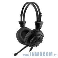 A4-Tech HS-28-1 Black