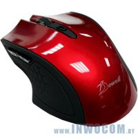 Dowell MR-032 Black/Red