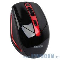 A4Tech G11-590FX Black+Red