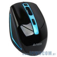 A4Tech G11-590FX Black+Blue