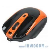 A4Tech G11-580FX-3 Black+Orange