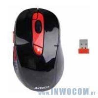 A4Tech G11-570FX BLACK+RED