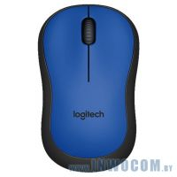 Logitech Wireless Mouse M220 Silent (910-004879)