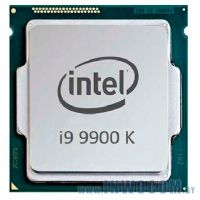 Intel Core i9-9900K LGA1151 (oem)