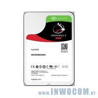 2000GB Seagate ST2000VN004 IronWolf (SATA-3, 5900prm, 64Mb)