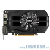 Asus GTX1050 2Gb DDR5 128bit (PH-GTX1050-2G) (Ret)