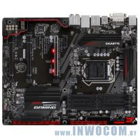 Gigabyte GA-Z270-Gaming K3 rev1.0 (Z270) ATX RTL