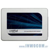 SSD Crucial 275GB 2.5 SATA-III MX300 CT275MX300SSD1