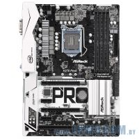 AsRock H270 PRO4 (H270) ATX RTL