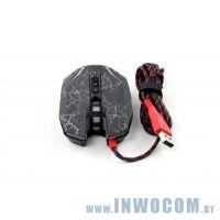 A4Tech Bloody N50 gamer mouse (RTL) USB 8btn+Roll