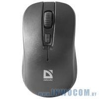 Defender Datum MS-005 (52005) Black USB 4btn+Roll