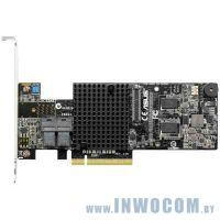 ASUS RAID PIKE II 3108-8I/240PD/2G (90SC07P0-M0UAY0)