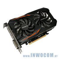 GigaByte GTX1050 2GB OC low DDR5 128bit (GV-N1050OC-2GL) (Ret)