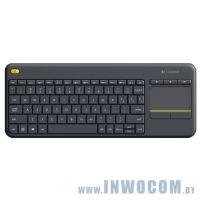 Logitech Wireless Touch Keyboard K400 Plus (920-007147) USB