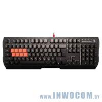 A4Tech Bloody B188 игровая (USB), подсветка клавиш