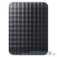 2.5 4Tb Seagate M3 Portable STSHX-M401TCBM Black USB3.0 RTL