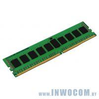 16Gb PC-17000 DDR4-2133 Kingston ValueRAM KVR21R15S4/16 ECC-REG