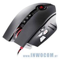 A4Tech Bloody ZL5A gamer mouse Black+Silver USB