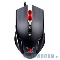 A4Tech Bloody V5A gamer mouse Black USB