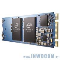 SSD Intel MEMPEK1W016GAXT 16Gb M.2 2280 B&M 3D XPoint