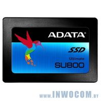 SSD A-Data Ultimate SU800 256GB ASU800SS-256GT-C (TLC) 2.5