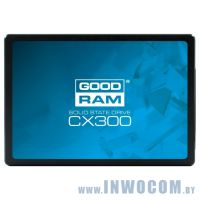 SSD Goodram CX300 120GB SSDPR-CX300-120 (TLC)