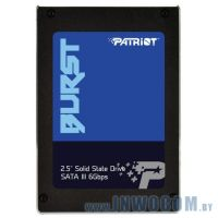 SSD Patriot Burst 240GB (PBU240GS25SSDR)