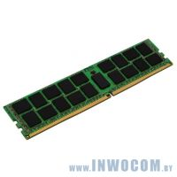 32GB DDR IV PC-19200 2400MHz Kingston KVR24R17D4/32 ECC Registered