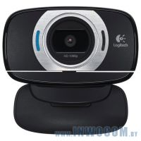 Logitech HD WebCam C615 (960-001056)