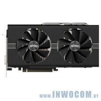 Sapphire RX 580 Nitro+ OC Ver.BP (11265-01-20G) 8Gb DDR5 RTL
