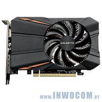 Gigabyte RX 550 2Gb DDR5 128bit (GV-RX550D5-2GD) (Ret)