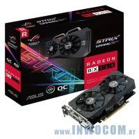 Asus RX 560 OC 4GB GDDR5 (RX560-O4G-EVO) Retail