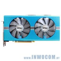 Sapphire RX 580 NITRO+ 8Gb GDDR5 256bit (11265-21-20G) (Ret)