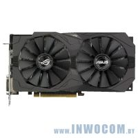 Asus RX 570 4GB GDDR5 (ROG-STRIX-RX570-O4G-GAMING) Retail