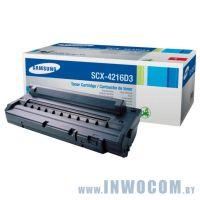 Уцен. Тонер-картридж Samsung SCX-4216D3 для Samsung SCX-4016/4216F, SF-560/565P