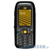 Уцен. Caterpillar CAT B25 (QuadBand, 2.0 320x240, EDGE+BT, microSD, 2Mpx)