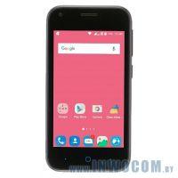 Уцен. Смартфон ZTE Blade L110 Black (1.2GHz, 1GbRAM, 4 800x480, 3G+WiFi+BT+GPS, 8Gb+microSD, 2Mpx,