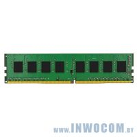 16Gb PC-21300 DDR4-2666 Kingston (KVR26N19D8/16) non-ECC unbuffered CL19 - 1.2 V RTL