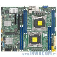SuperMicro X10DRL-CT-O Dual LGA2011-3 C612 (RTL)