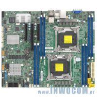 SuperMicro X10DRL-C-B Dual LGA2011-3 C612 (RTL)