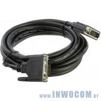 DVI-D to DVI-D Dual Link 5bites (APC-096-020) (25M-25M) 2м